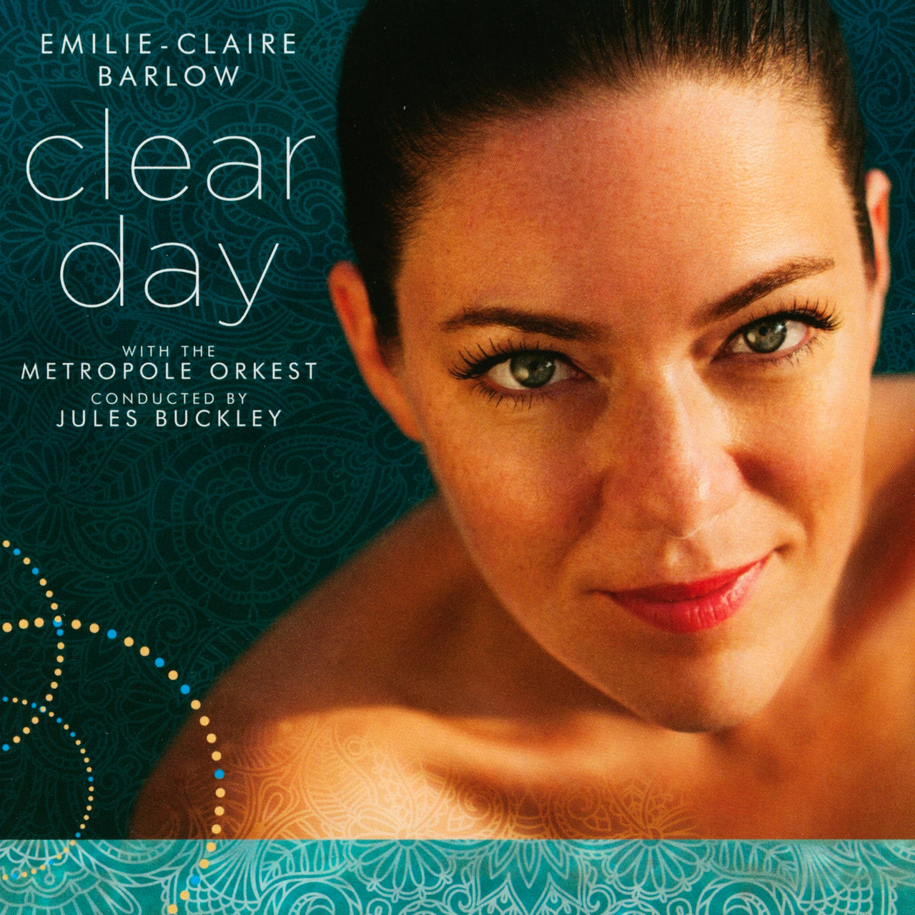 Barlow, Emilie-Claire : Clear Day  CD