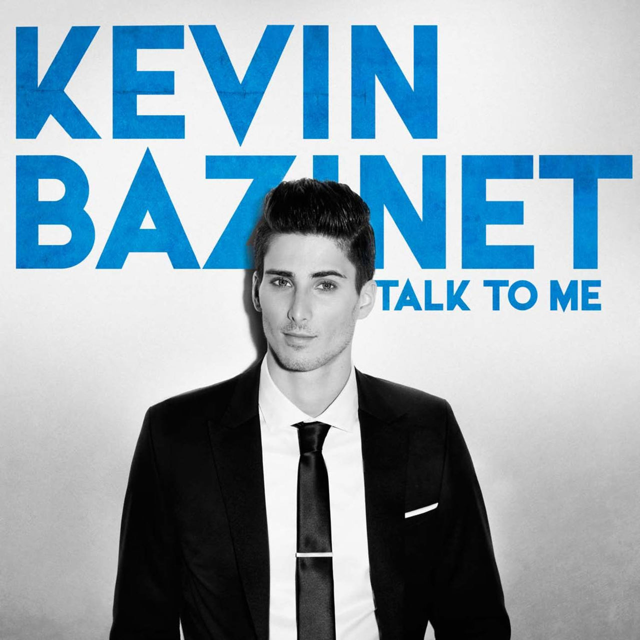 Bazinet, Kevin : Talk To Me  CD