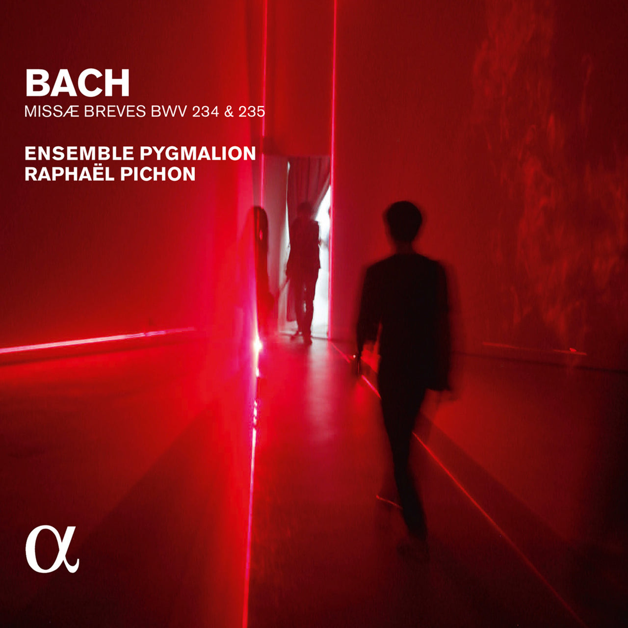 Bach, Johann Sebastian : Masses, BWV 234 & 235  CD