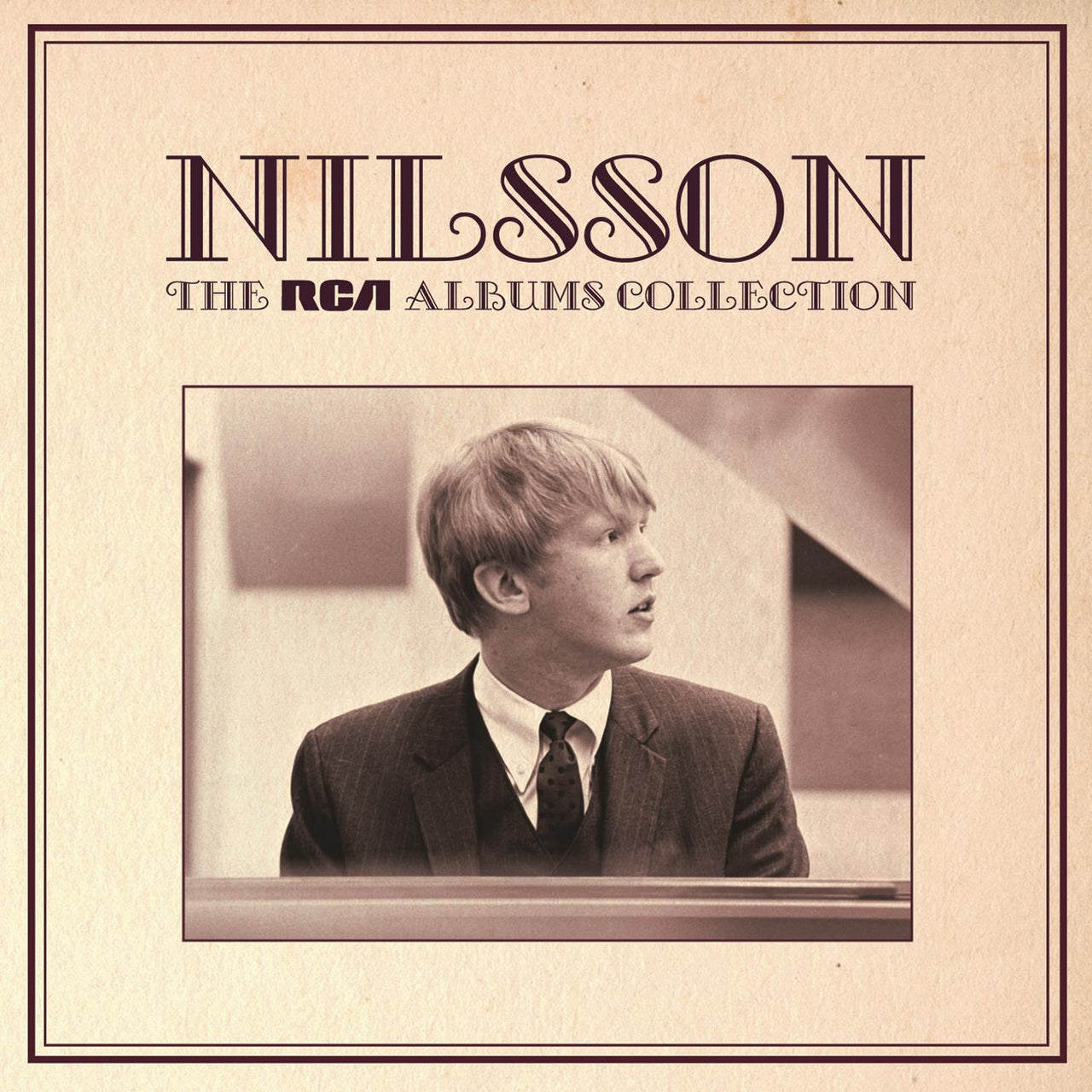 Nilsson, Harry : The RCA Album Collection  CD