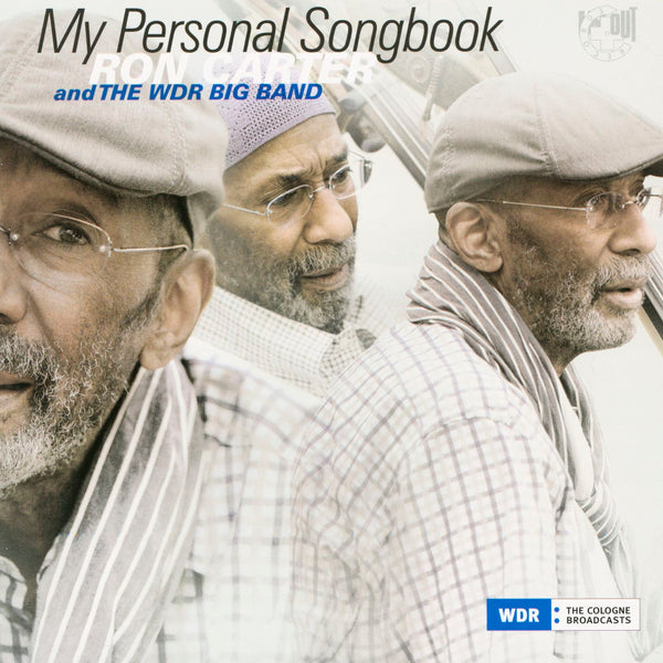 Carter, Ron : My Personnal Songbook  CD
