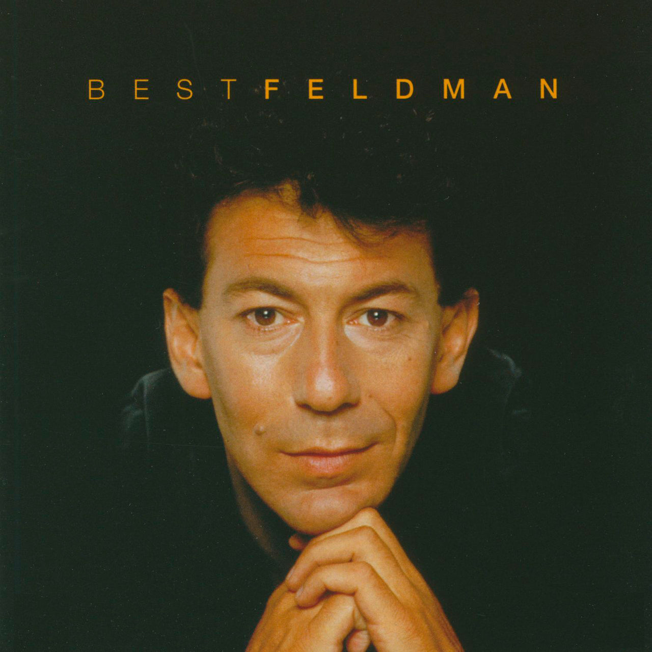 Feldman, François : Best Of François Feldman  CD