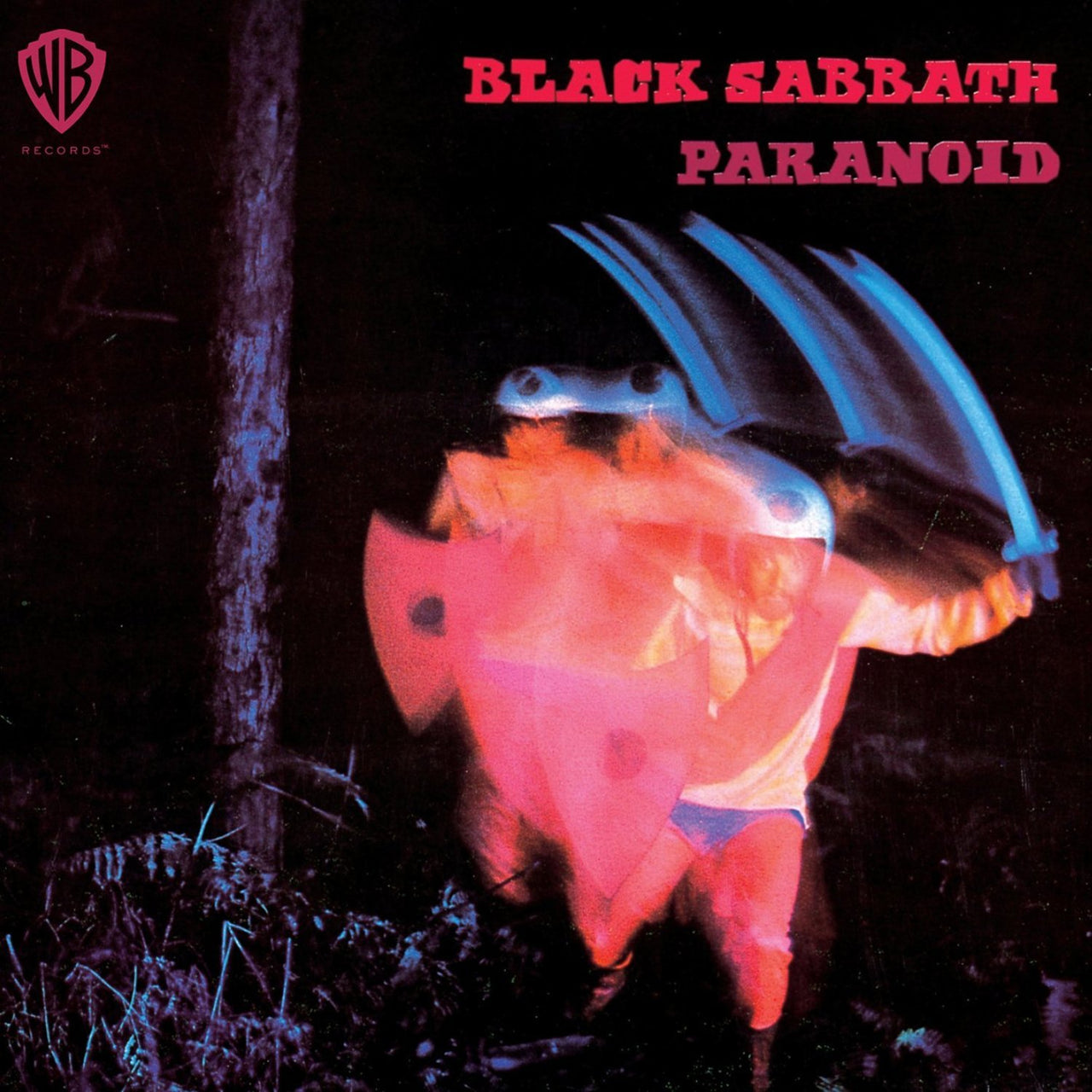 Black Sabbath : Paranoid  CD
