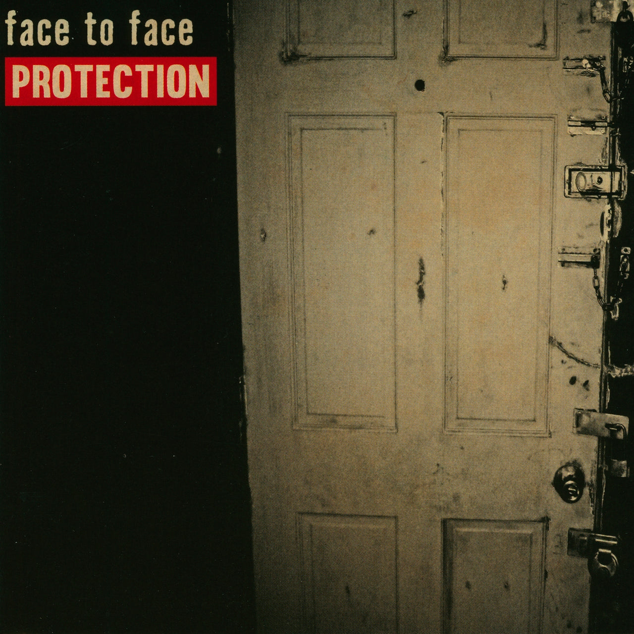 Face To Face : Protection  CD