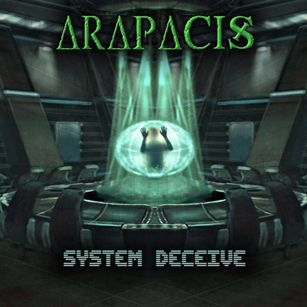AraPacis : System Deceive  CD