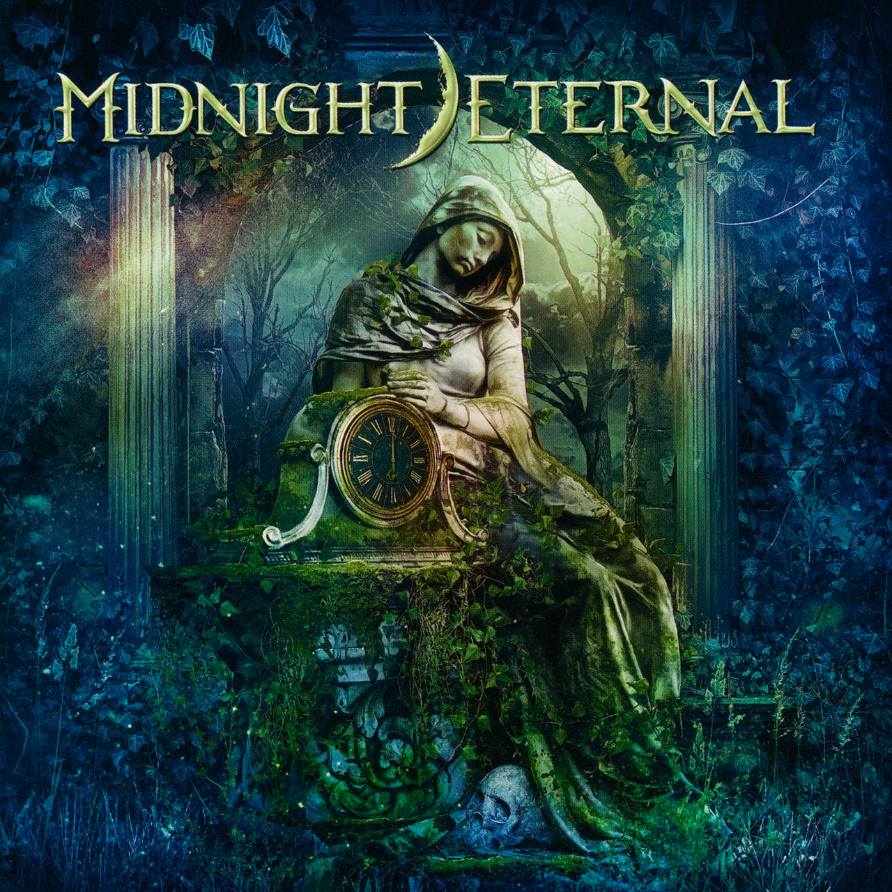 Midnight Eternal : Midnight Eternal  CD