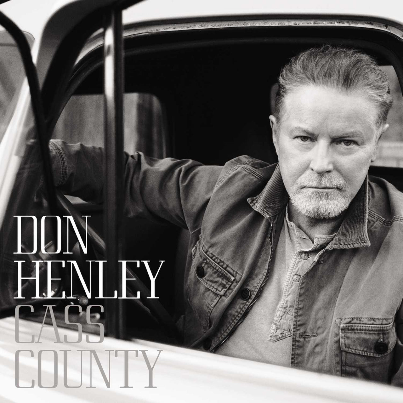 Henley, Don : Cass County  CD