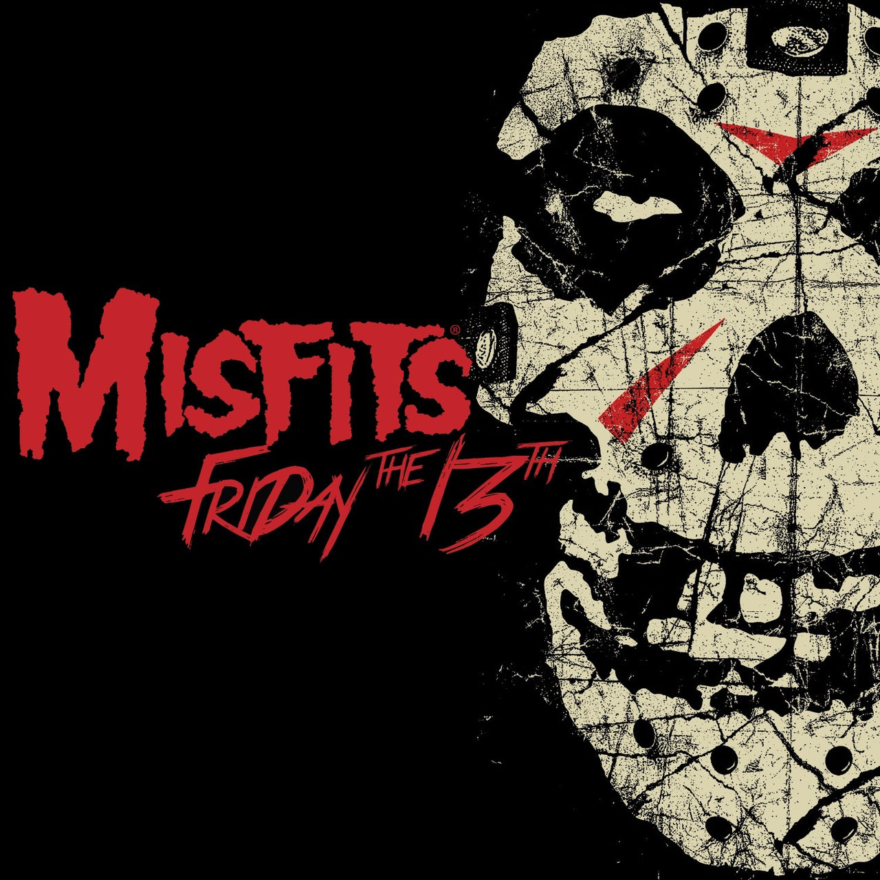 Misfits (The) : Friday The 13th  CDEP