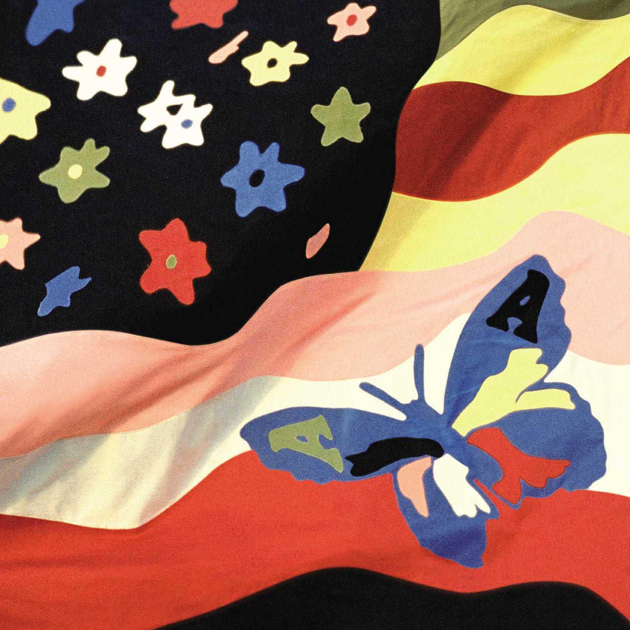 Avalanches (The) : Wildflower  CD