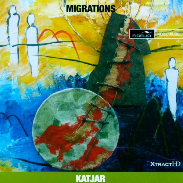 Katjar : Migrations  CD