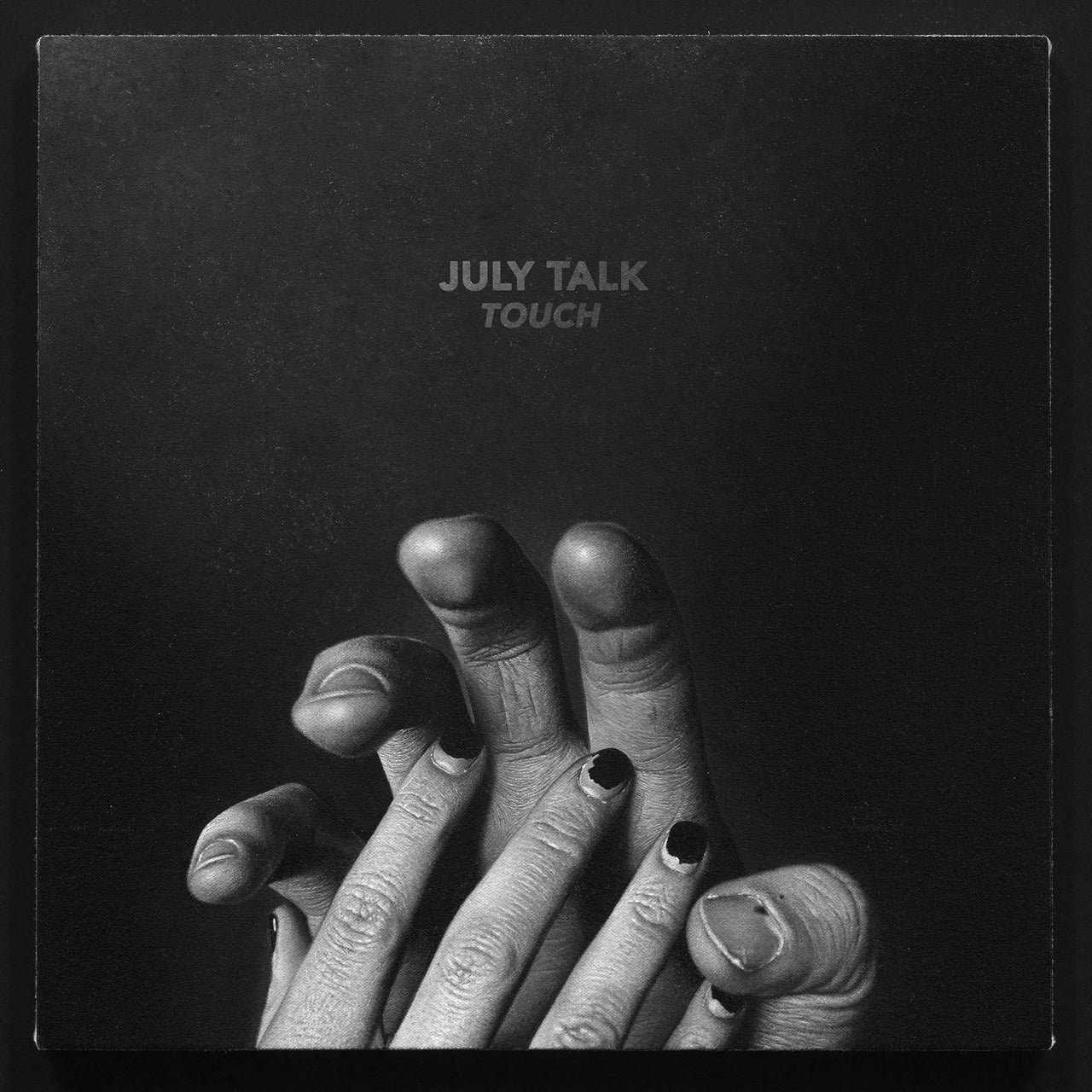 July Talk : Touch  CD