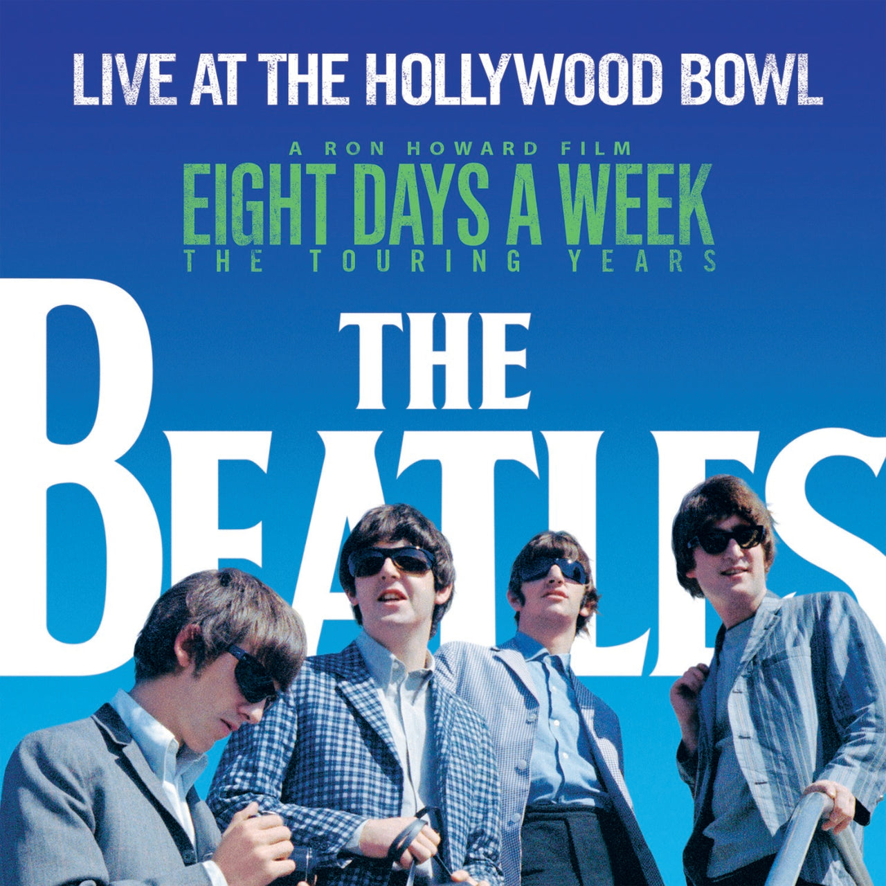 Beatles (The) : Live At The Hollywood Bowl  CD