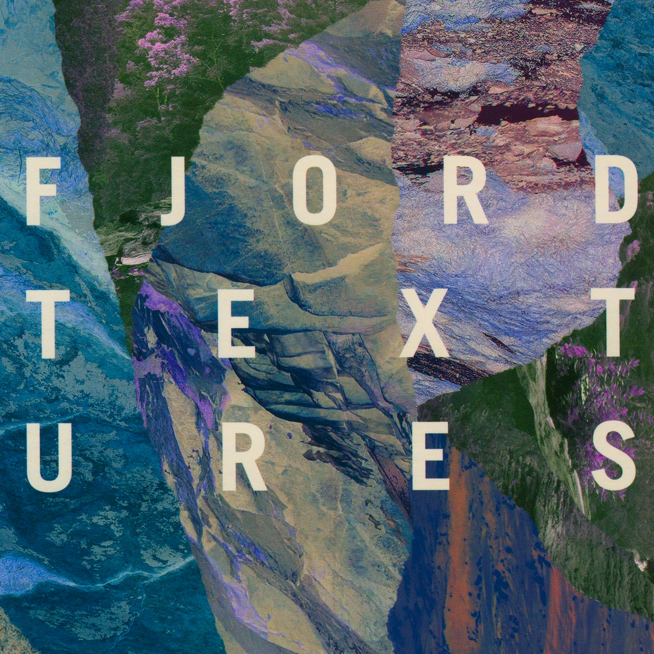 Fjord : Textures  CD