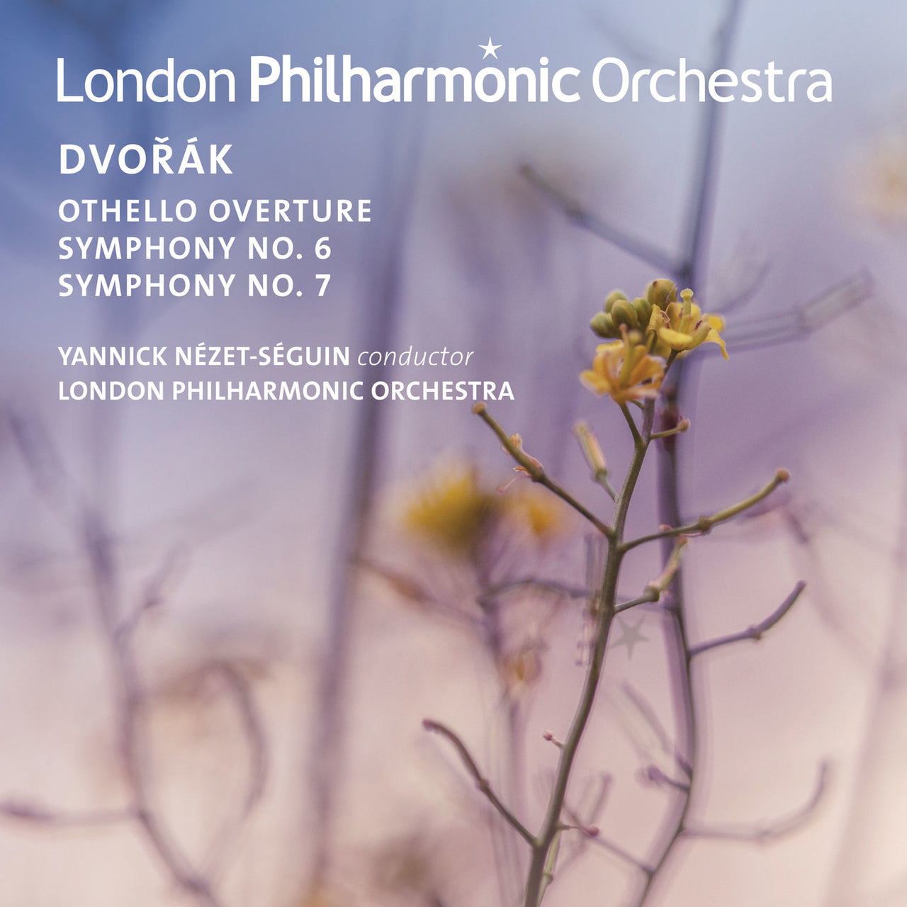 Dvorak, Antonin : Othello Overture, Op. 93 & Symph