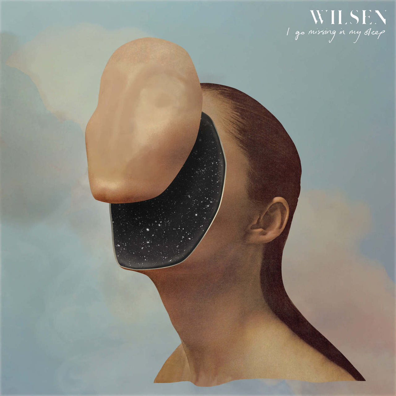 Wilsen : I Go Missing In My Sleep  LP
