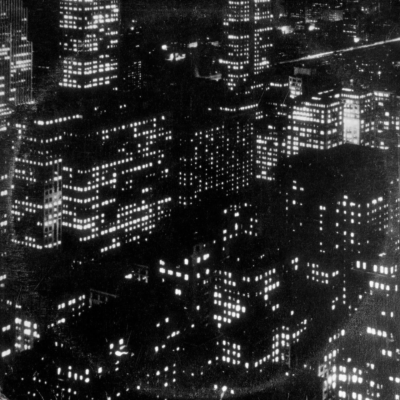 Timber Timbre : Sincerly, Future Pollution  CD