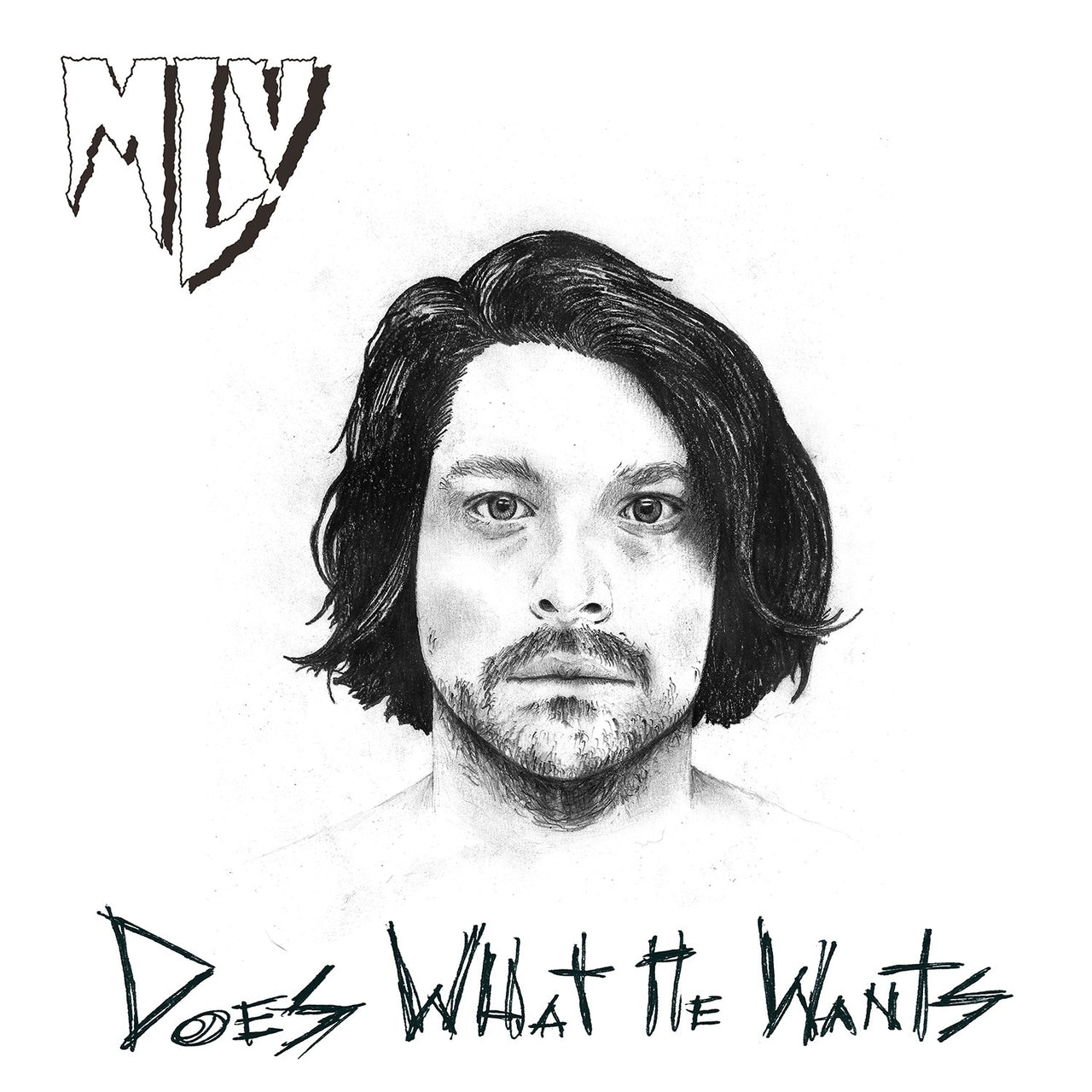 Vasquez, Matthew Logan : Does What He Wants  CD