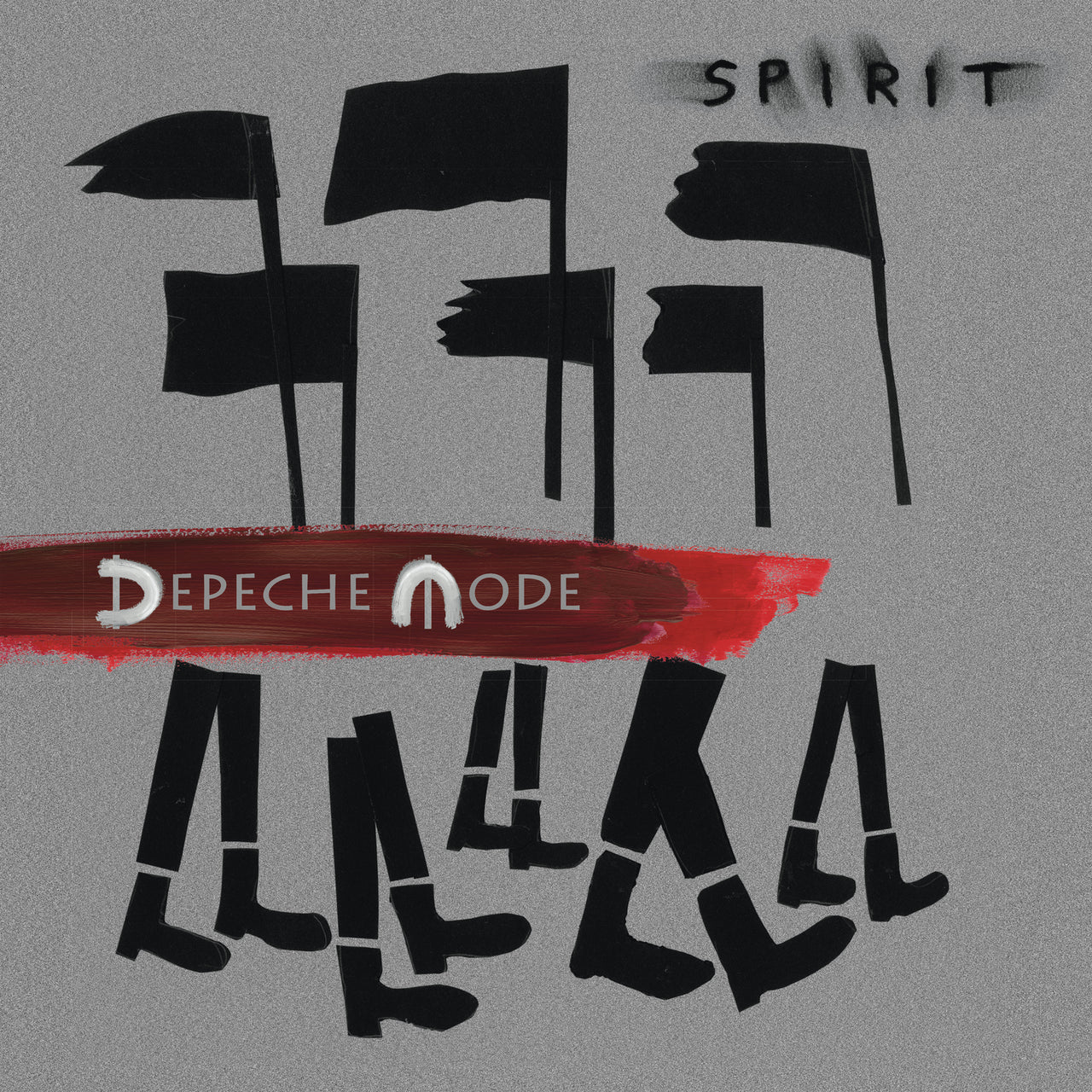 Depeche Mode : Spirit  LP