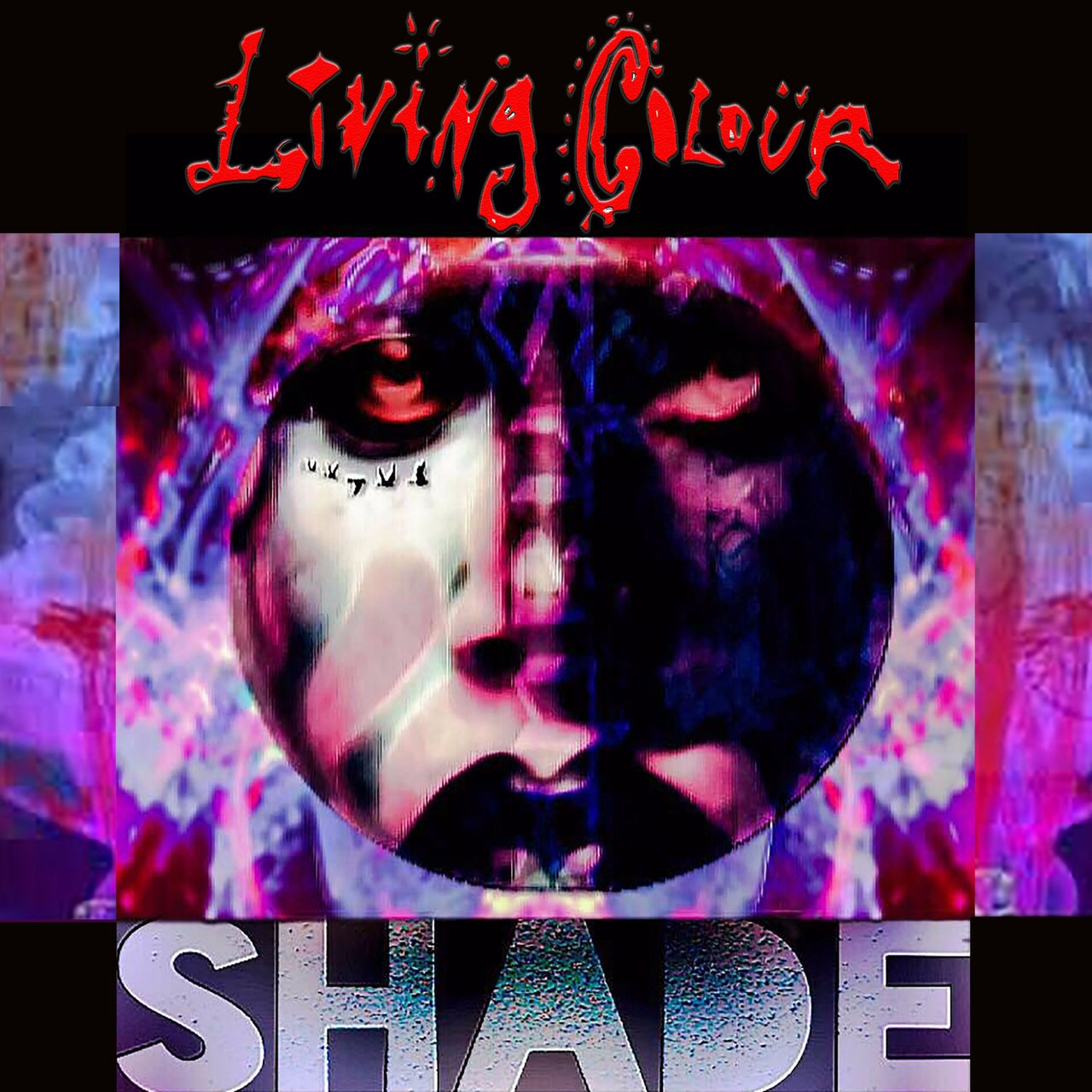 Living Colour : Shade  CD