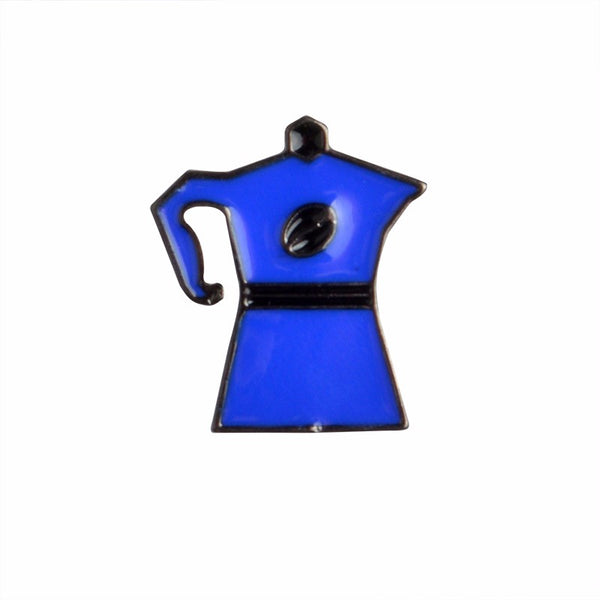 Pin's Cafetiere vintage