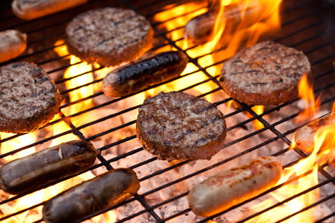 Gap year In Oz? BBQ's are nearly as popular as Pure Paw Paw...