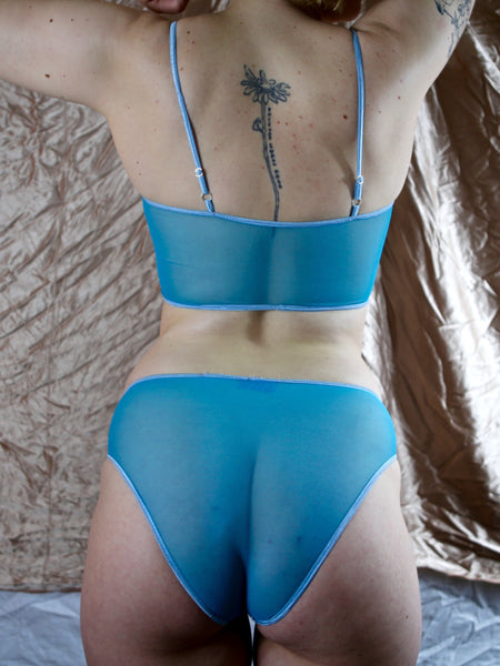 Celia Set with Briefs