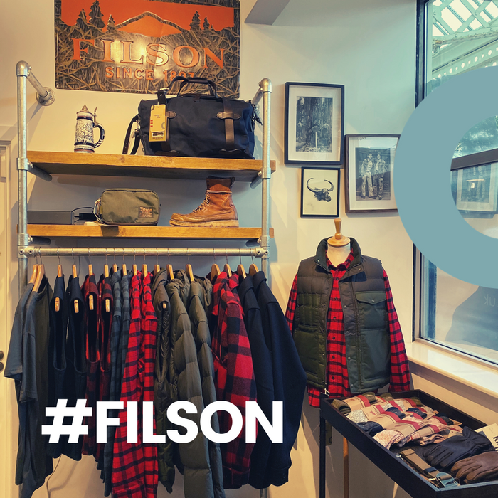 FILSON PRODUCTS