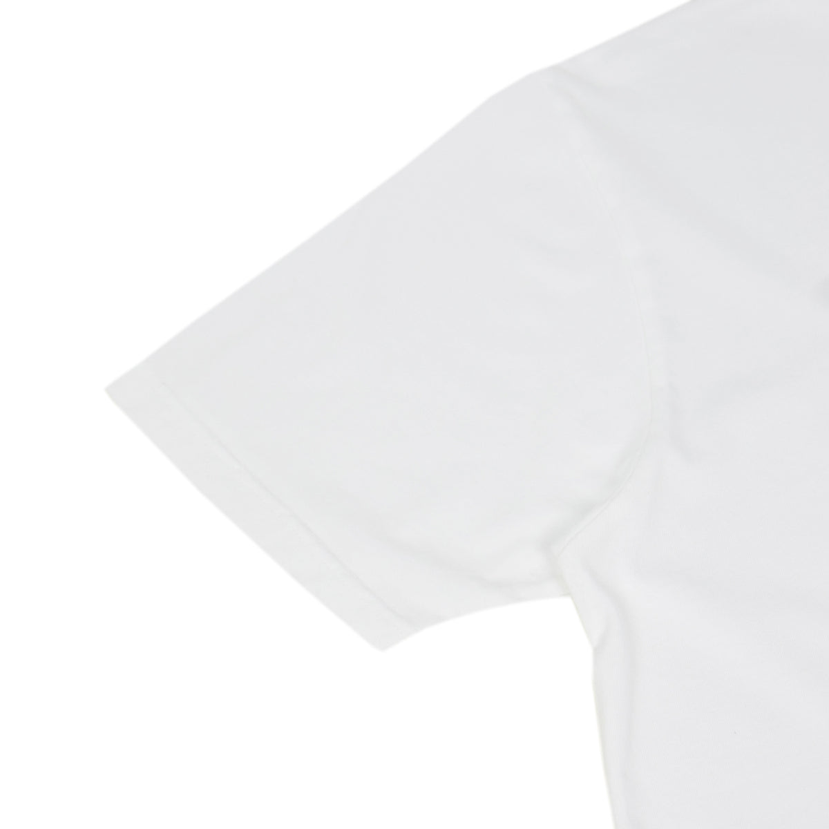 Colorful Standard Organic Cotton Tee Optical White arm