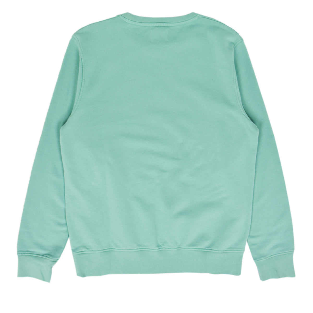 Colorful Standard Crew Sweat Organic Cotton Faded Mint back