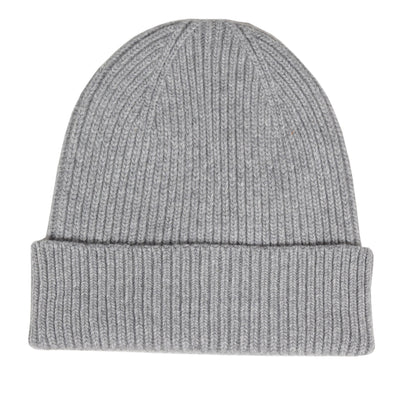 Colorful Standard Classic Organic Cotton Beanie Heather Grey beanie