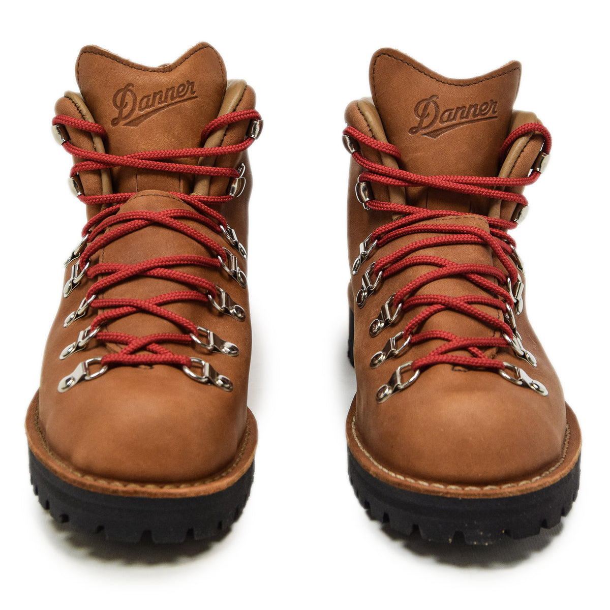 Danner Mountain Light Leather Gore-Tex Boot Cascade Clovis Front