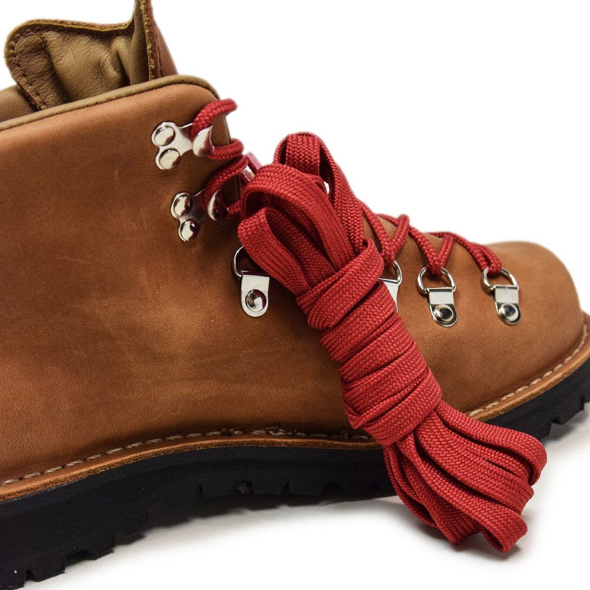 Danner Mountain Light Leather Gore-Tex Boot Cascade Clovis Spare Laces