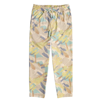Element X Nigel Cabourn Abstract Camo Overall Pant front
