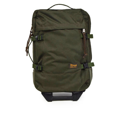 Filson Dryden Cordura Nylon 2-Wheel Carry-on Bag front