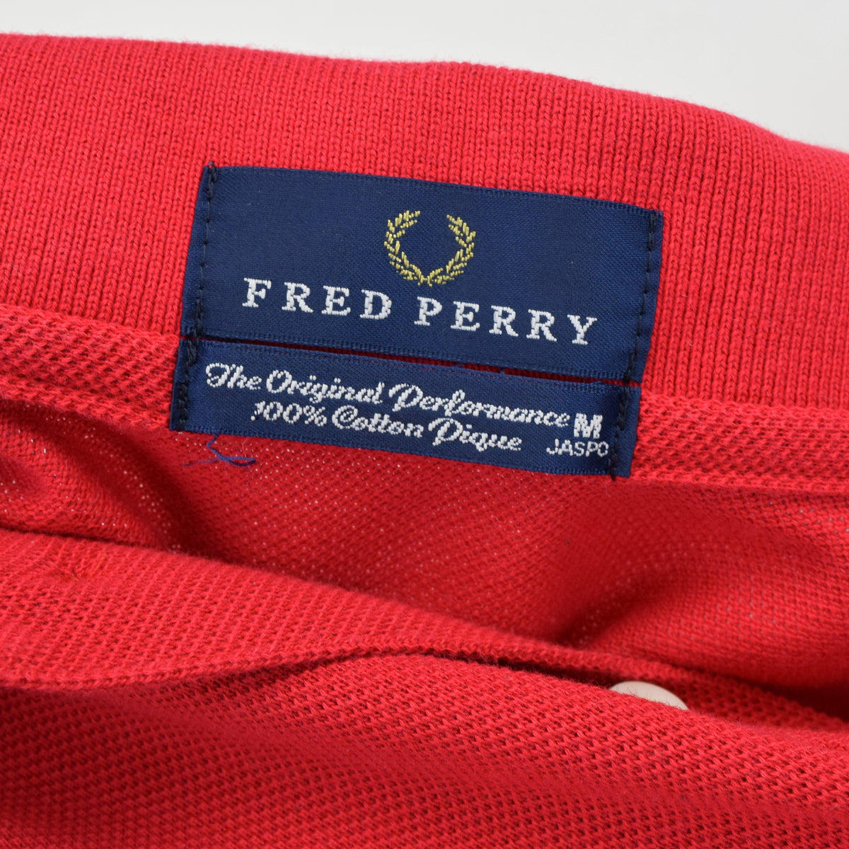 Rare Fred Perry Dark Pink Jaspo Short Sleeved Cotton Pique Polo Shirt M label