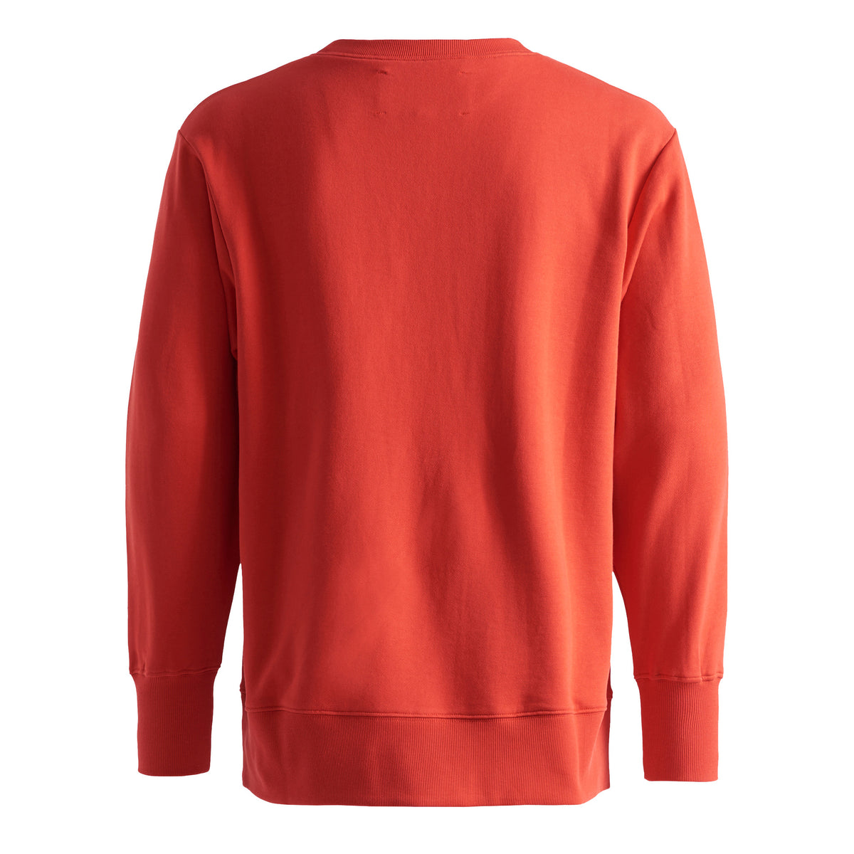 Henri Lloyd X Nigel Cabourn Technical Sweater Old Red