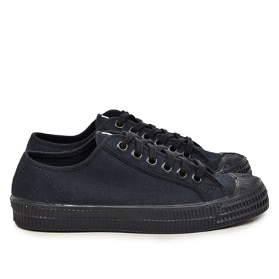Novesta Natural Rubber Star Master Trainer Black side