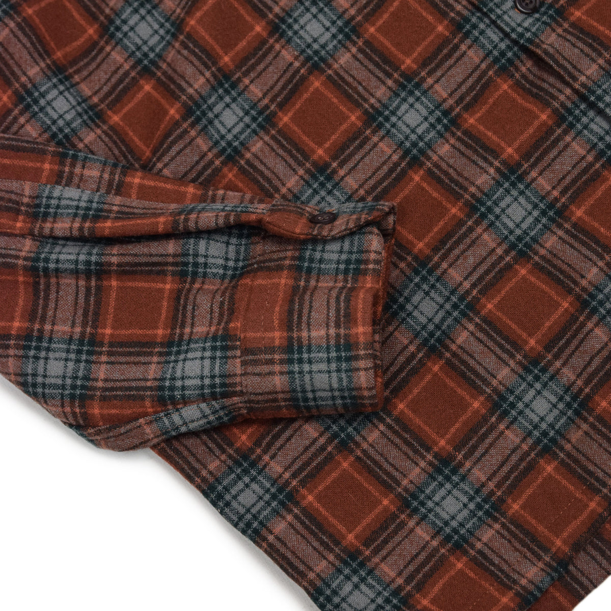Pendleton Plaid Long Sleeve Virgin Wool Check Board Shirt L