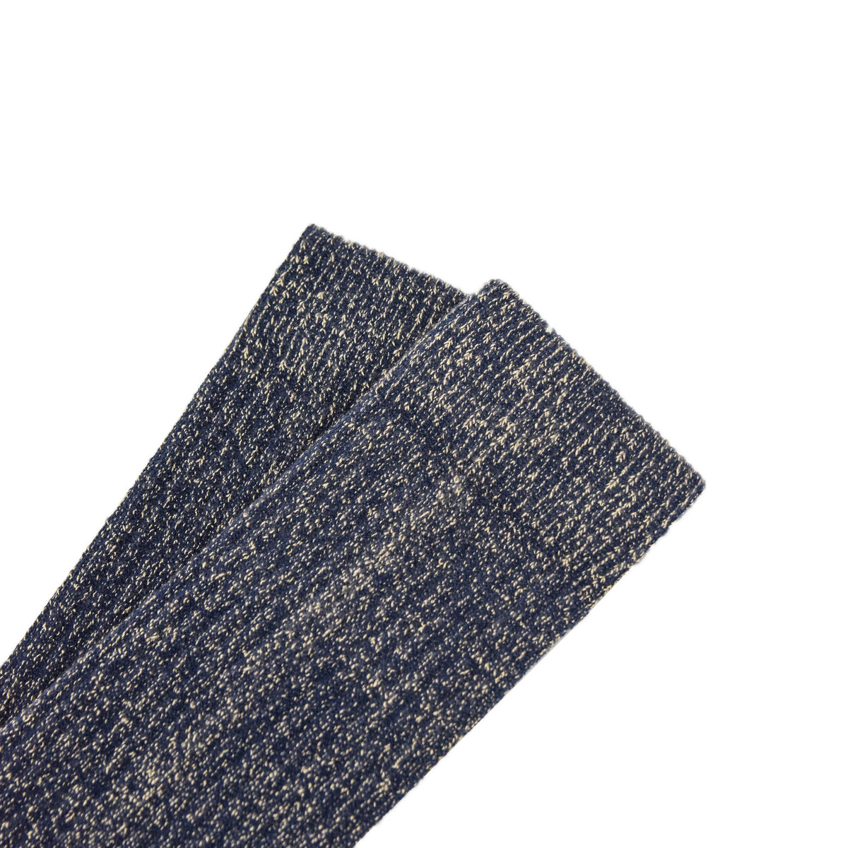Red Wing Deep Toe Capped Socks Navy cuff