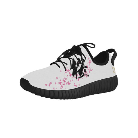 """Sakura"" Kanji Equil Running Shoes - Womens"