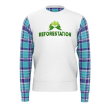 Julia REFORESTATION Equil Sweater - 2P - Mens