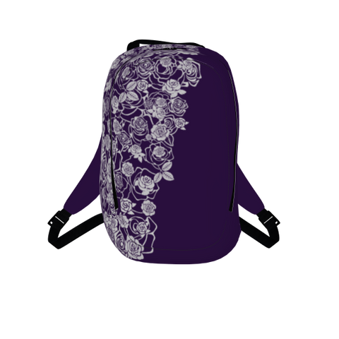 Violet's Excellent Equil Backpack