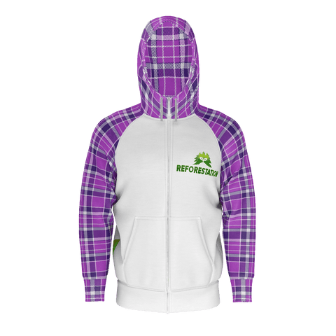 Julia Reforestation Equil Hoodie - Mens - v1