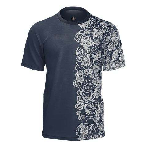 Tekken 7 Lee Chaolan T-Shirt - Mens
