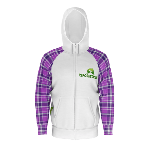Julia Reforestation Equil Hoodie - Mens v2