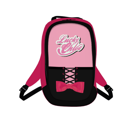 Lucky Chloe Equil Backpack - 1P