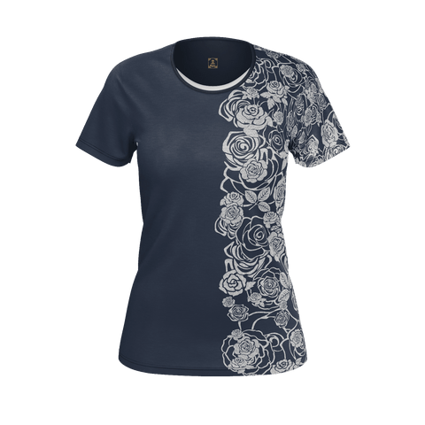 Tekken 7 Lee Chaolan T-Shirt - Womens