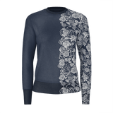 Lee's Excellent Equil Sweater - Womens