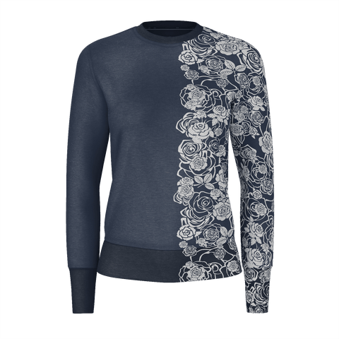 Lee Chaolan's Excellent Equil Sweater - Womens