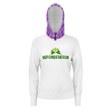 Julia REFORESTATION Equil Pullover Hoodie - Womens v3
